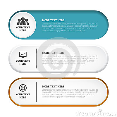 Capsule Copyspace Design Elements