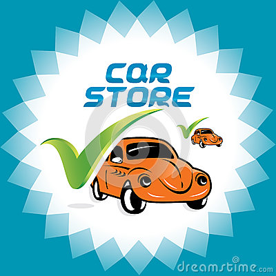 Car Accept Icon, Illustration, Sign, Symbol, Logo