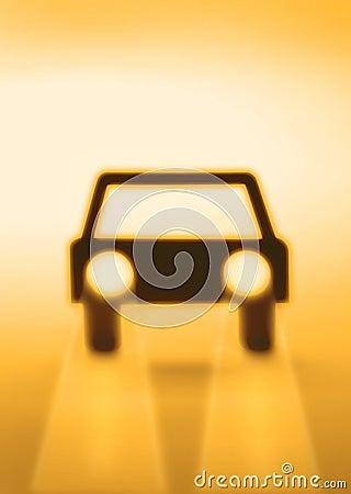 Car Auto Insurance Abstract