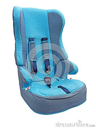 Car baby seat