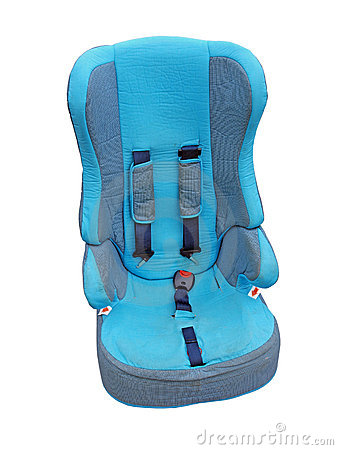 Car baby seat 2