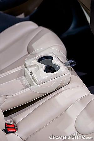 Car Back Seats