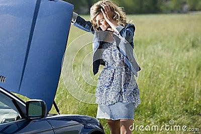Car Breakdown