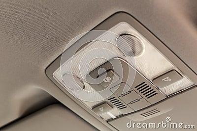 Car Ceiling Light: ,Lighting