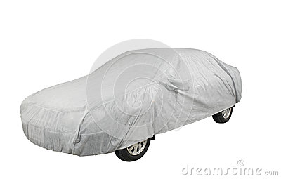 Car cover sheet