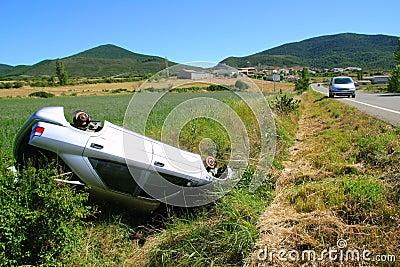 Kristana Rock County Car Accident