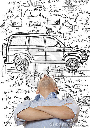 Car Designer