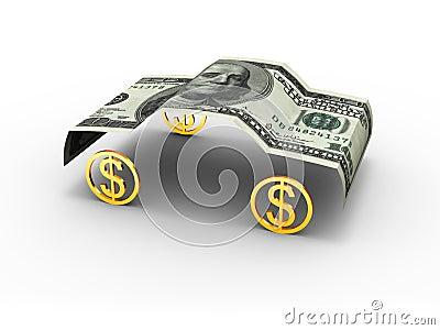 Car dollar
