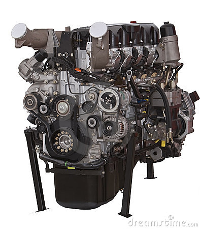 Free Car Engine Royalty Free Stock Images - 4736929