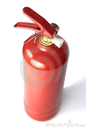 Car Extinguisher