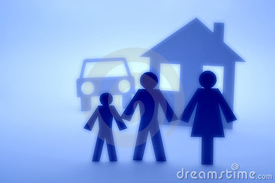 Car Family House Home Insurance