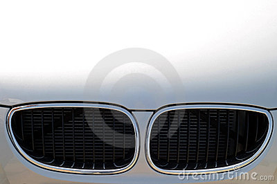 Car Front Stock Images - Image: 11085734