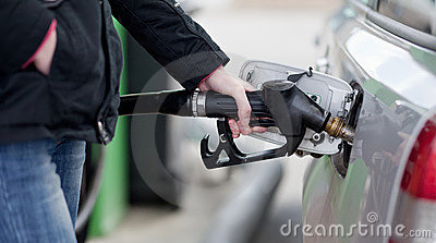 Car fueling