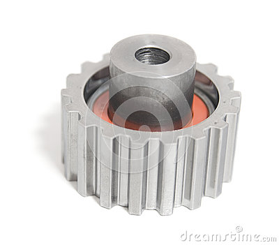 Car gearbox part