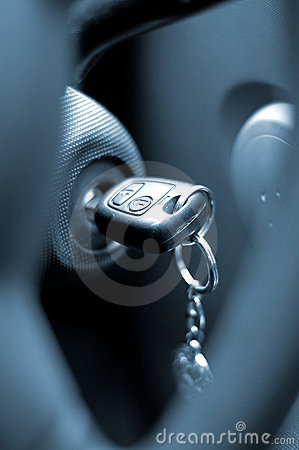 Car Key Stock Images - Image: 13883474