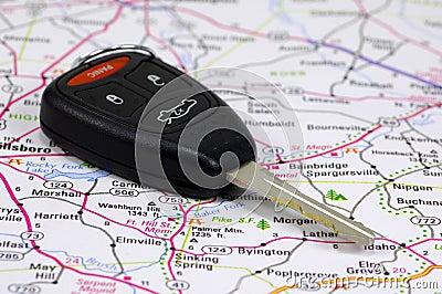 Car Key 2