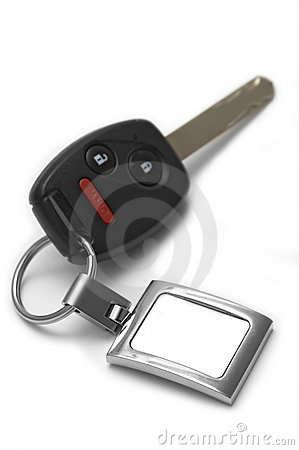 Free Car Key Stock Photo - 3788070