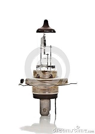 Car light bulb 1