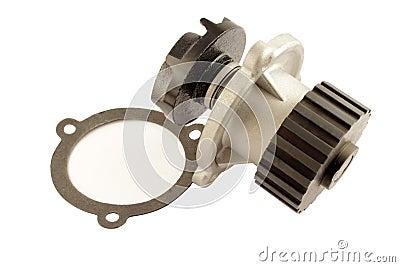 Car parts - pump,