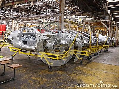 Car production 12