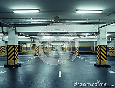 Car`s parking