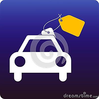 Car sale