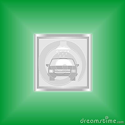Car sink