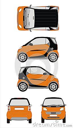 Car smart
