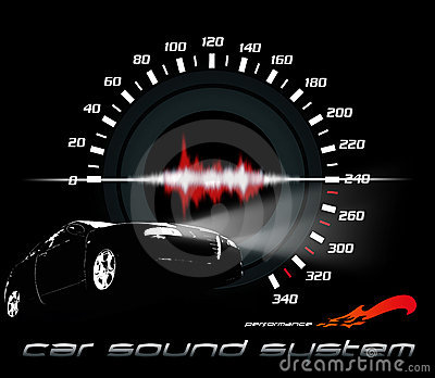 Car sound and performance