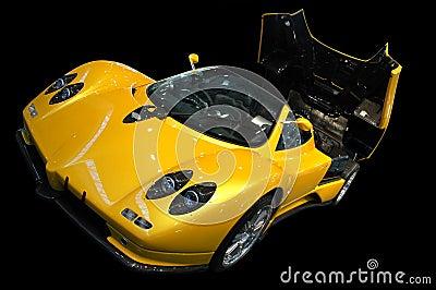 Car Sports