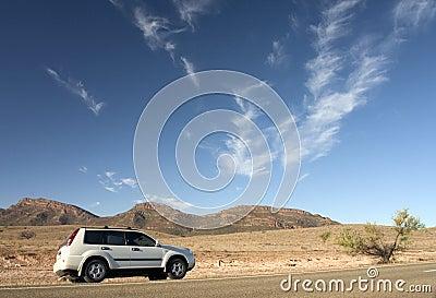Car: SUV