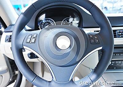 Car teering wheel