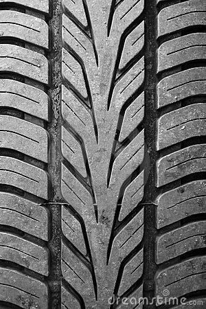 Free Car Tire Stock Image - 1203421