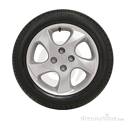 Free Car Tire Tyre Stock Images - 3227524