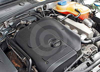 Car turbo engine