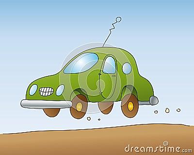 Car (vector)
