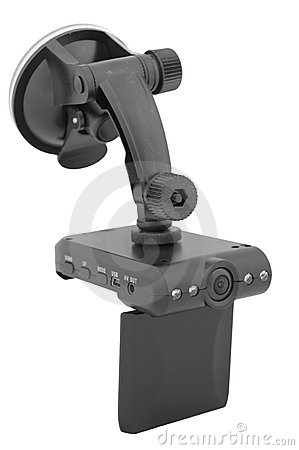 Car Video Recorder