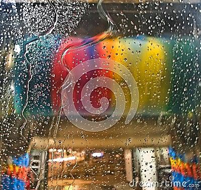 Free Car- Wash Royalty Free Stock Photos - 13201898
