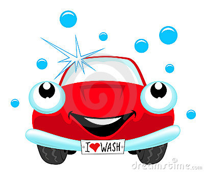Picture Cartoon on Car Wash Thumb7760208 Jpg