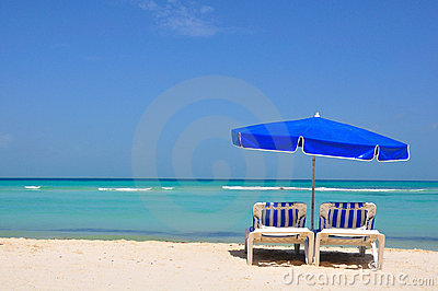 Caraïbische Ligstoelen