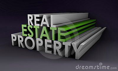 Característica de las propiedades inmobiliarias