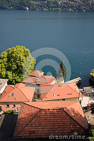 Carate Urio - Lake Como