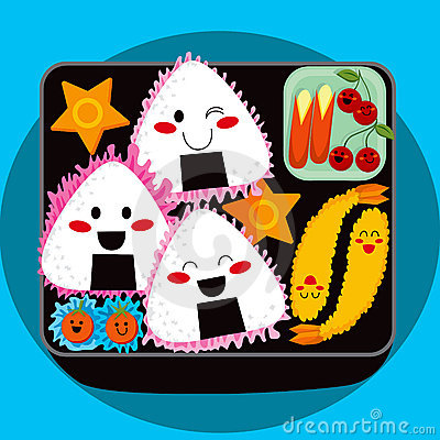Carattere Bento