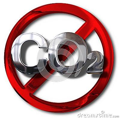 Carbon neutral concept