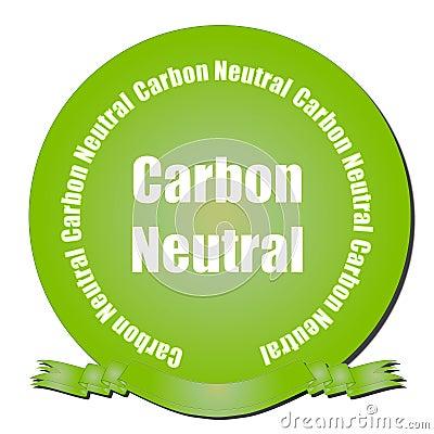 Carbon Neutral Seal