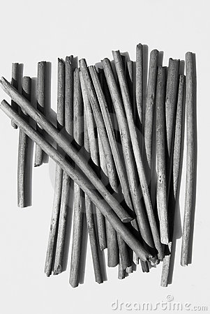 Free Carbon Rods For The Drawing Stock Photo - 16909750