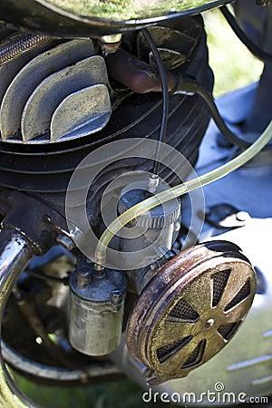 Filtro Aire K&N Triumph Tiger 1050 07-13 Lavable