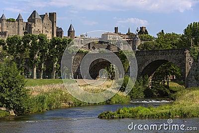 Carcassonne - France