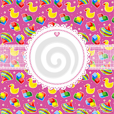 Card or invitation background