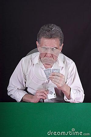 Card Shark, Cheat, Cheater, Poker Player Cheating